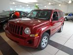2009 Jeep Patriot 4WD SPORT in Gatineau, Quebec