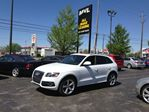 2012 Audi Q5 2.0L Premium Plus in Etobicoke, Ontario