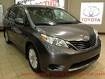 2011 Toyota Sienna LE in Sherwood Park, Alberta