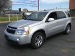 2009 Chevrolet Equinox LT in Mississauga, Ontario