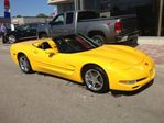 2002 Chevrolet Corvette - in Milton, Ontario