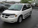 2007 Dodge Grand Caravan Stow & Go with DVD in Ottawa, Ontario