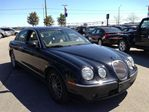 2006 Jaguar S-Type *3.0* SUNROOF | LEATHER | HEATED SEATS in Mississauga, Ontario