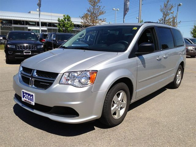 2011 dodge grand caravan sxt mississauga ontario used car for sale. Cars Review. Best American Auto & Cars Review