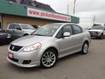 2008 Suzuki SX4 AWD!!! CERT AND E TEST INC!!! in Bolton, Ontario