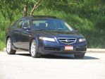 2004 Acura TL AUTO!! NAVIGATION!! LEATHER!! SUNROOF!! LOADED!! in Toronto, Ontario