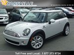 2010 MINI Cooper Camden Special Edition in Halifax, Nova Scotia