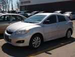 2010 Toyota Matrix .AUTO. ALLOYS . TINTS . LOADED in Kitchener, Ontario