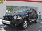 2007 Jeep Compass Limited in Airdrie, Alberta