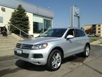 2013 Volkswagen Touareg Execline in Toronto, Ontario