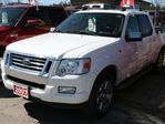 2007 Ford Explorer Sport Trac Limited 4.6L 4X4 6AT in Ottawa, Ontario
