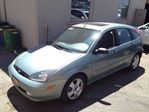 2004 Ford Focus *ZX5* .AUTO. SUNROOF. POWERS . LOADED in Kitchener, Ontario