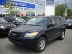 2009 Hyundai Santa Fe GL ** TRES PROPRE ** in Montreal, Quebec