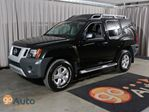 2012 Nissan Xterra S 4dr 4x4 in Edmonton, Alberta