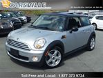 2010 MINI Cooper Comfort Package in Halifax, Nova Scotia