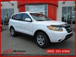 2009 Hyundai Santa Fe GL 2.7L in Lethbridge, Alberta
