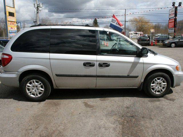2006 dodge grand caravan base passenger van ottawa ontario used car. Cars Review. Best American Auto & Cars Review