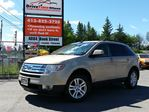 2007 Ford Edge SEL AWD in Ottawa, Ontario