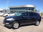 2012 Chevrolet Traverse 2LT in Waterloo, Ontario
