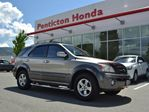 2004 Kia Sorento EX 4x4 in Penticton, British Columbia