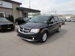 2012 Dodge Grand Caravan Crew,4.99 % FINANCING OAC. in Calgary, Alberta