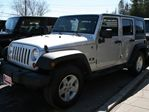 2007 Jeep Wrangler JK WRANGLER UNLIMITED in Ottawa, Ontario