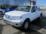 2012 Nissan Frontier SV-V6 4x4 King Cab 126 in. WB in Prince Albert, Saskatchewan