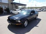 2007 Ford Mustang V6 Leather, 0 down 299/month in Calgary, Alberta