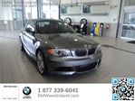 2012 BMW 1 Series M SPORT PACKAGE! EXECUTIVE PACKAGE! in Dorval, Quebec