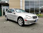 2003 Mercedes-Benz C-Class Sport 4Dr Sedan in Richmond, British Columbia