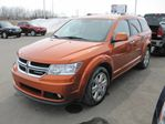 2011 Dodge Journey R/T in Prince Albert, Saskatchewan