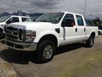 2008 Ford F-250 XLT in Coquitlam, British Columbia