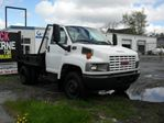 2008 GMC CK Series C4500 