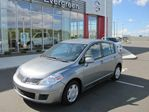 2009 Nissan Versa 1.8 in Prince Albert, Saskatchewan