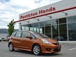 2010 Honda Fit Sport in Penticton, British Columbia