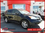 2010 Honda CR-V EX 4WD in Lethbridge, Alberta