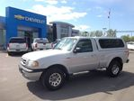 2003 Mazda B-Series Dual Sport SX in Ottawa, Ontario