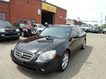 2002 Nissan Altima SE 4dr Sedan in North York, Ontario