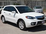 2012 Acura RDX w/Technology Pkg AWD in London, Ontario