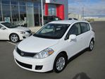 2010 Nissan Versa 1.8 S 4AT in Prince Albert, Saskatchewan