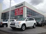 2012 Toyota RAV4 Limited in Calgary, Alberta