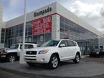 2008 Toyota RAV4 Sport in Calgary, Alberta