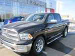 2011 Dodge RAM 1500 Laramie 4x4 Crew Cab 140 in. WB in Prince Albert, Saskatchewan
