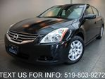 2010 Nissan Altima S SEDAN! NEW TIRES! POWER GROUP! CERTIFIED! in Guelph, Ontario