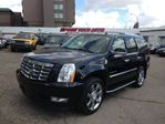 2008 Cadillac Escalade 22'S-NAVI-DVD-BLACK in Calgary, Alberta
