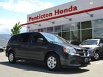 2012 Dodge Grand Caravan SXT Sto and Go in Penticton, British Columbia