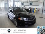 2012 BMW 1 Series WOW NAVIGATION! EXECUTIVE PACKAGE! in Dorval, Quebec