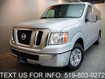 2012 Nissan NV 3500 SV HD 10-PASSENGER! PARKING SENSORS! in Guelph, Ontario