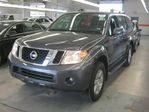 2012 Nissan Pathfinder SV 4WD 3RD ROW! RUNNING BOARDS! CAMERA! in Guelph, Ontario
