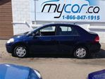 2008 Nissan Versa 1.8S in North Bay, Ontario